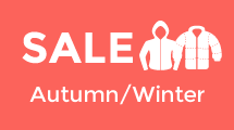 SALE Autumn/Winter